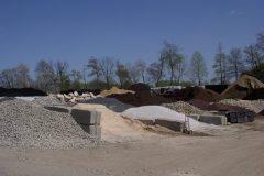 Bulk Supply Yard MD