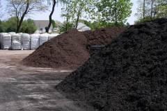 All Landscape Mulch Yard Maryland
