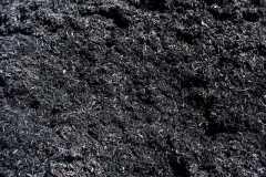 Mulch - Dyed Black Maryland