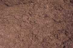 Mulch - Brown Dyed Triple Shred Maryland