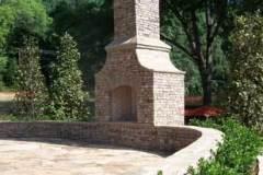 Firerock Masonry Fireplace & Chimney Systems