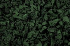 Forest Green Rubber Mulch Delivery Maryland