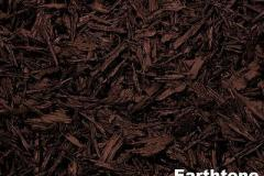 Earthtone Rubber Mulch Delivery Maryland