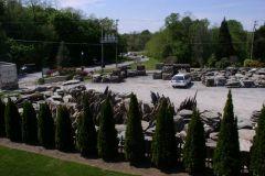 Pallets of Stone, Flagstone, Boulders, Cobblestone