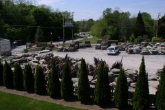 All Landscape Stone Yard Maryland