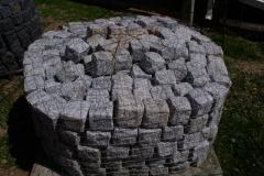Cobblestone Cubes - Salt & Pepper Maryland